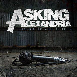 Standupandscream - Interview - Ben Bruce of Asking Alexandria