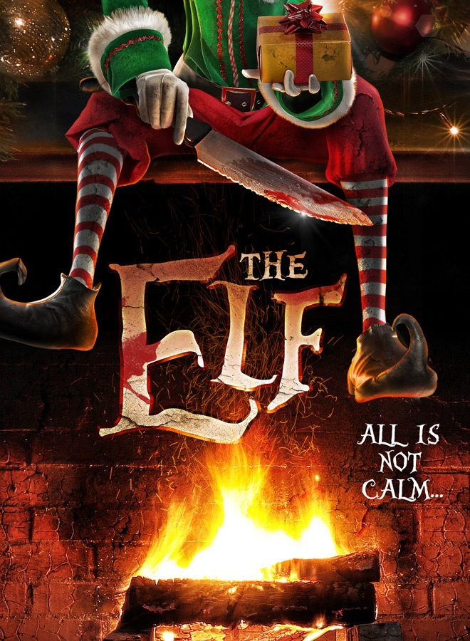 THE ELF KEY ART FLAT - The Elf (Movie Review)