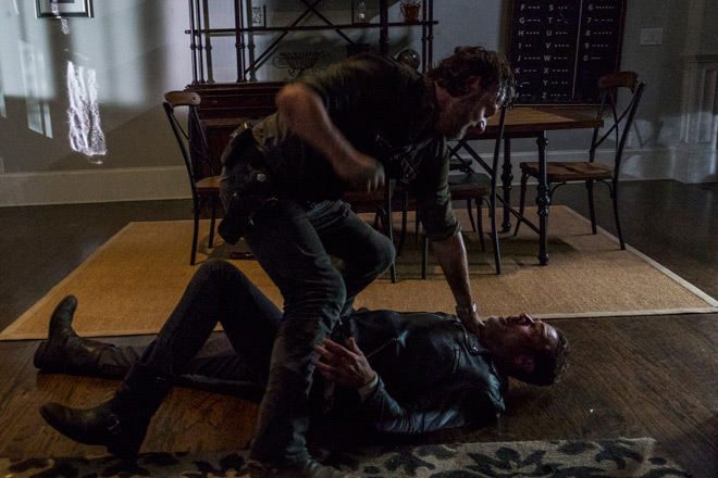 TWD 808 GP 0802 0127 RT - The Walking Dead - How It's Gotta Be (Season 8/ Episode 8 Review)