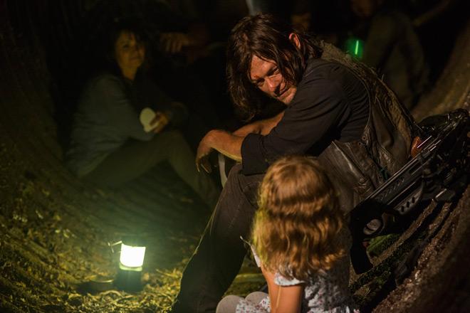 TWD 808 GP 0804 0076 RT - The Walking Dead - How It's Gotta Be (Season 8/ Episode 8 Review)