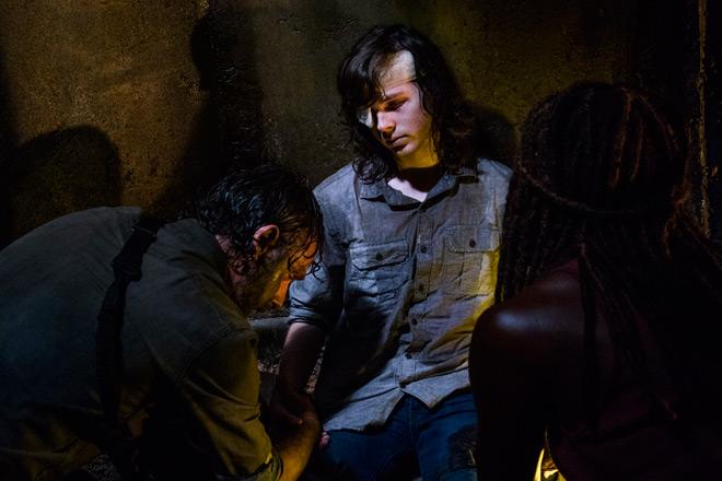 TWD 808 GP 0804 0313 RT - The Walking Dead - How It's Gotta Be (Season 8/ Episode 8 Review)