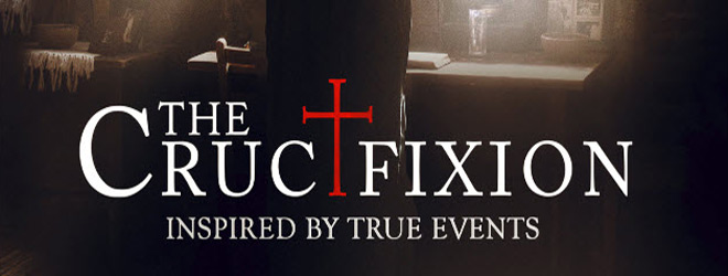 The Crucifixion slide - The Crucifixion (Movie Review)
