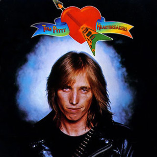 TomPettyDebutCover - Tom Petty - The Iconic Everyman of Rock-n-Roll