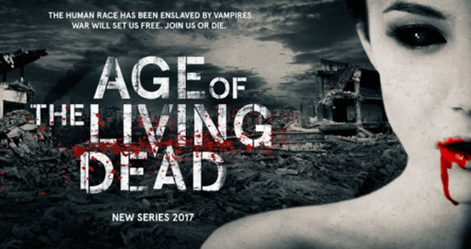 age of the living dead 600x294 - Interview - Paul Tanter
