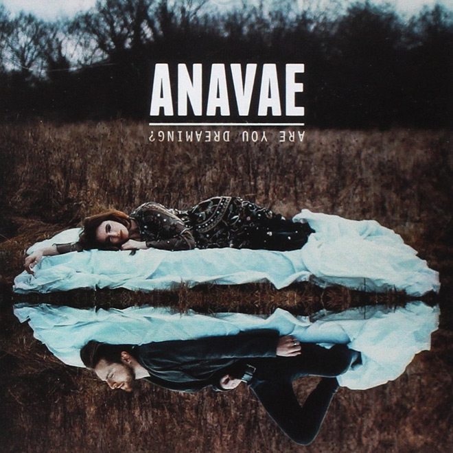 anavae album - Anavae - Are You Dreaming? (EP Review)