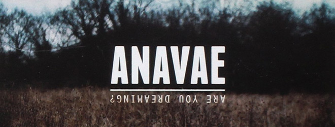 anavae slide - Anavae - Are You Dreaming? (EP Review)