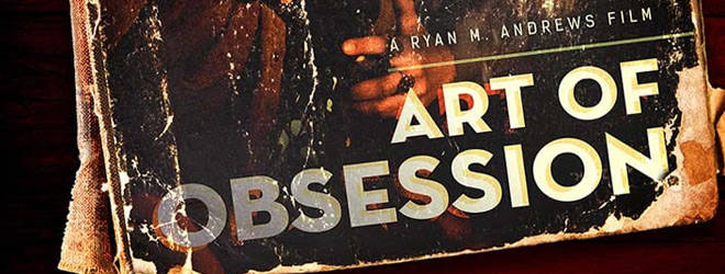 art slide - Art of Obsession (Movie Review)