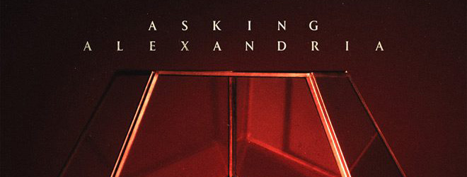 asking slide - Asking Alexandria - Asking Alexandria (Album Review)