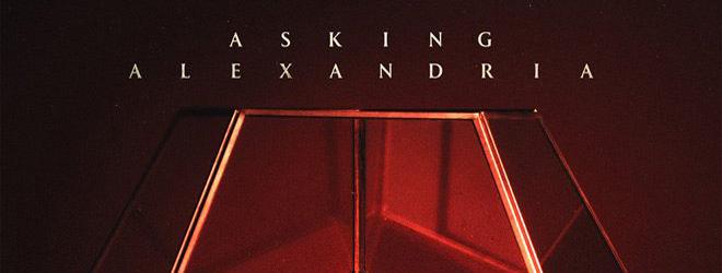 asking alexandria asking alexandria album review cryptic rock