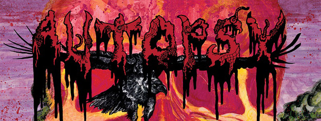 auto slide - Autopsy - Puncturing the Grotesque (Album Review)