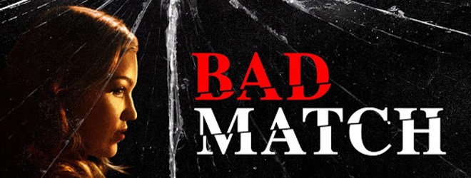 bad match slide - Bad Match (Movie Review)