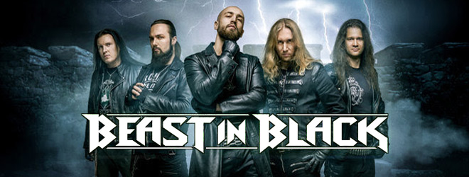 beast in black slide  - Interview - Anton Kabanen of Beast In Black