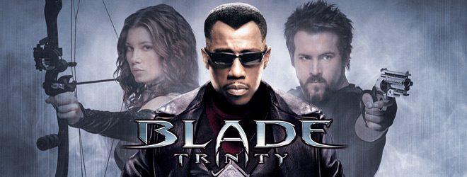 blade slide - This Week In Horror Movie History - Blade: Trinity (2004)