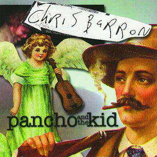 chris 2 - Interview - Chris Barron of Spin Doctors