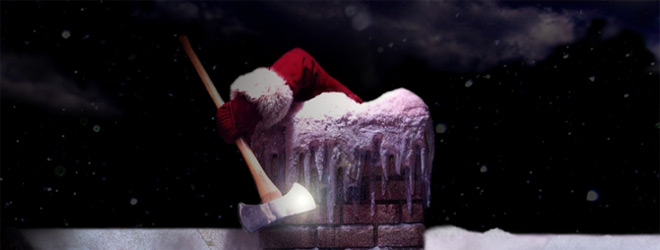 christmas slide - Christmas Terror - 10 Horror-themed Christmas Flicks Worth Unwrapping