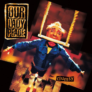 clumsy - Interview - Duncan Coutts of Our Lady Peace