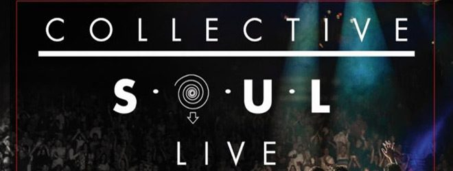 collective slide - Collective Soul - Live (Live Album Review)