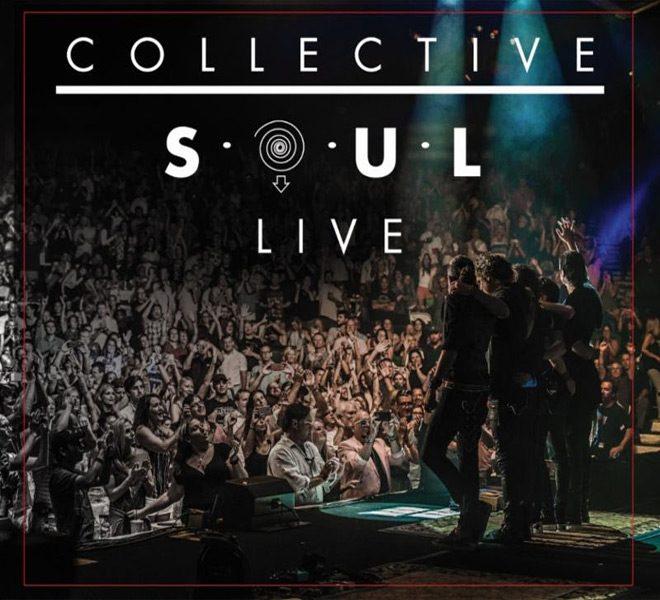 collective - Collective Soul - Live (Live Album Review)