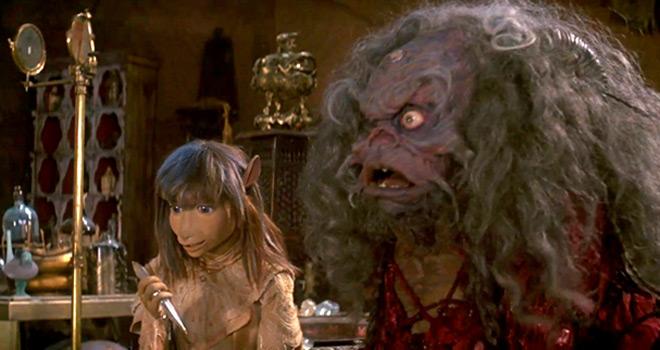 dark crystal 3 - The Dark Crystal Celebrates 35 Years
