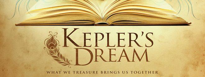 dream slide - Kepler's Dream (Movie Review)
