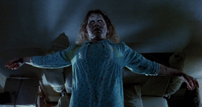ex 2 - This Week In Horror Movie History - The Exorcist (1973)