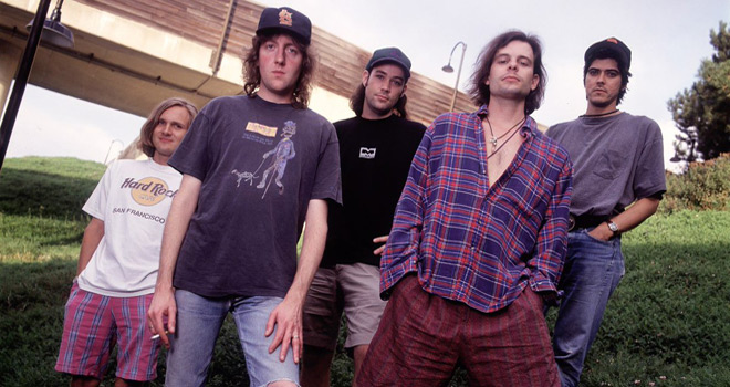gin promo - Gin Blossoms - New Miserable Experience Turns 25