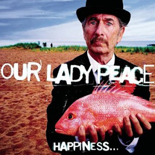 happiness - Interview - Duncan Coutts of Our Lady Peace