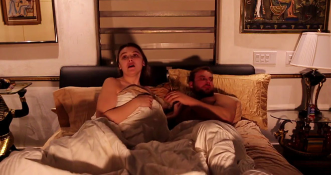 hot 3 - Hot Tub Party Massacre (Movie Review)
