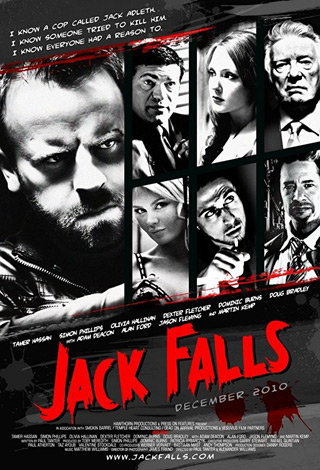 jack falls - Interview - Paul Tanter