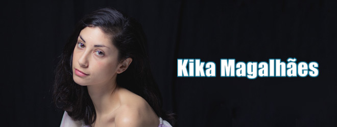 kika slide - Interview - Kika Magalhães