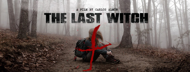 last slide - The Last Witch (Movie Review)
