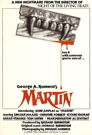 mar - George A. Romero - The Man, The Director, & His Legacy