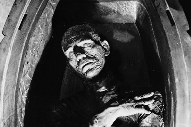 mummy 3 - The Mummy - 85 Years After Opening The Tomb