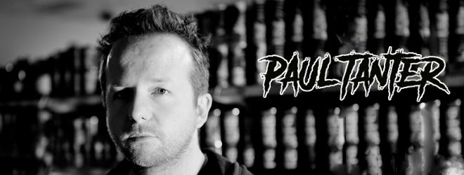 paul slide - Interview - Paul Tanter