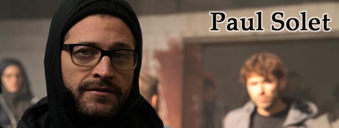 paul solet slide - Interview - Paul Solet