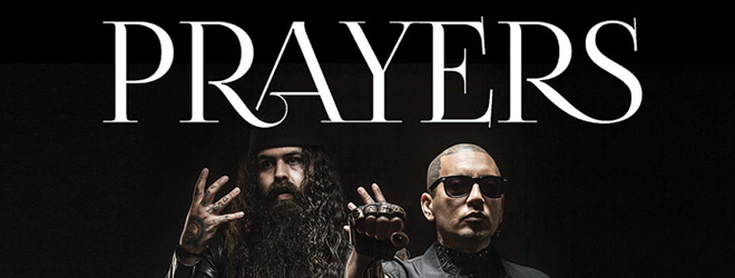 prayers slide - Prayers - Baptism of Thieves (Album Review)