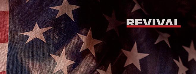 revival slide - Eminem - Revival (Album Review)
