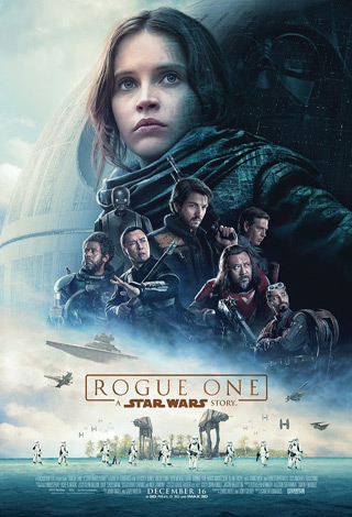 rogue one poster - Interview - Duncan Coutts of Our Lady Peace