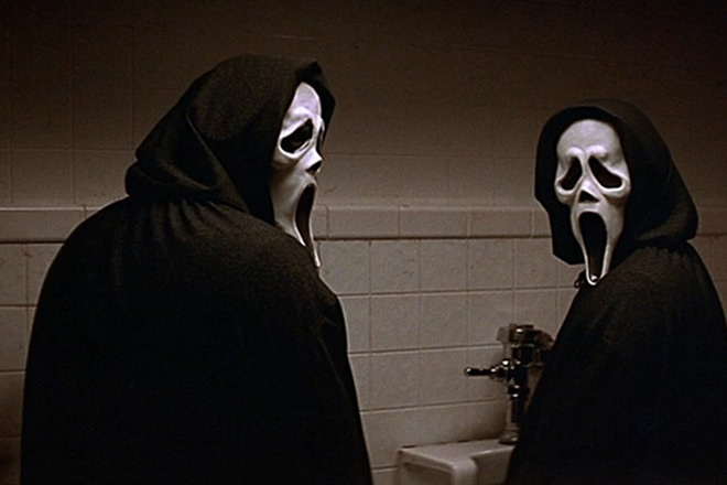 scream 2 1 - Scream 2 Turns 20