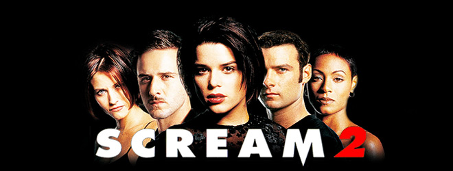 scream 2 20th - Scream 2 Turns 20
