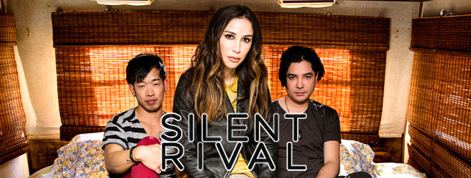 silent slide new - Interview - Sara Coda of Silent Rival