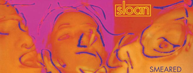 sloan slide - Sloan - Smeared At 25