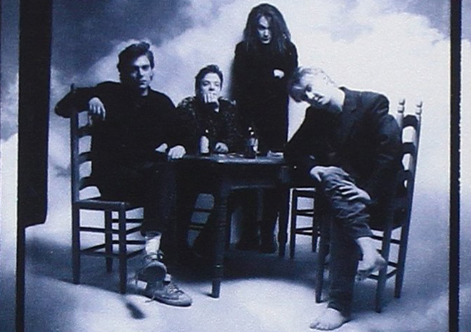 soul promo - Soul Asylum - Grave Dancers Union 25 Years Later