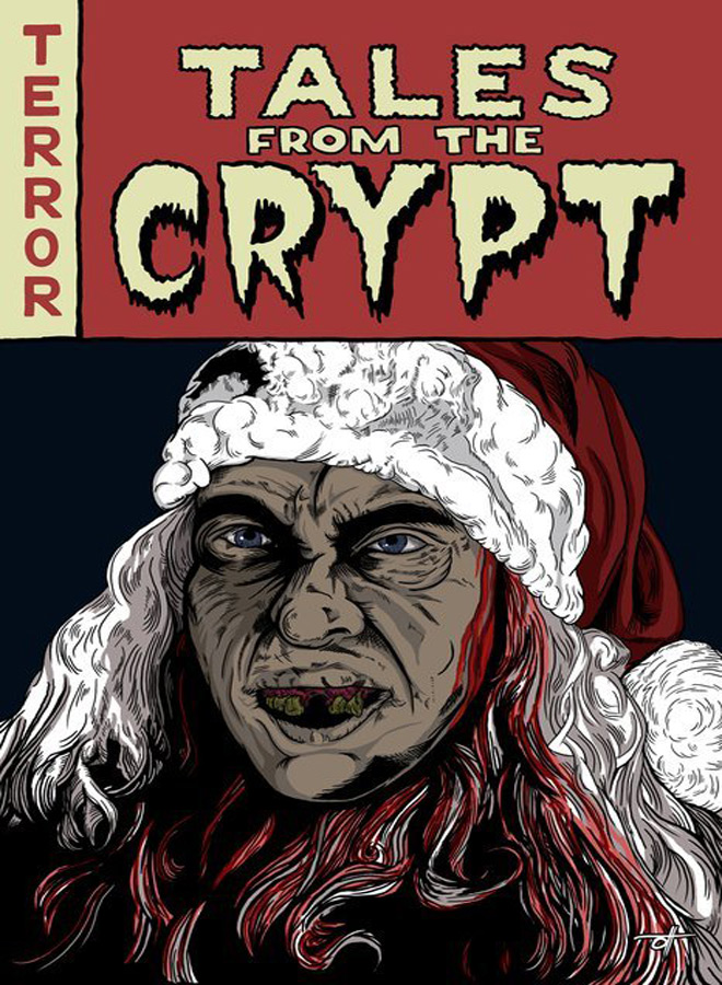 tftc - Christmas Terror - 10 Horror-themed Christmas Flicks Worth Unwrapping