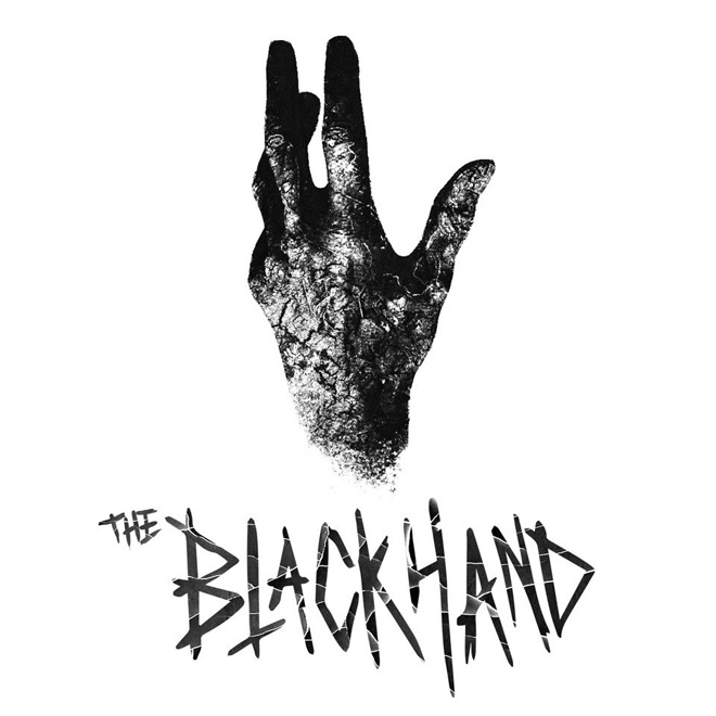 the black hand album 2017 - Interview - Chris Hughes of The Black Hand