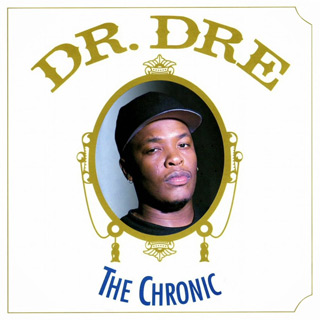 the chronic dr dre album font - Interview - Chris Hughes of The Black Hand