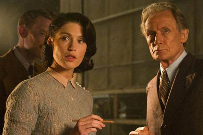 theirfinest2 - Their Finest (Movie Review)