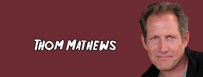 thom mathews slide 2 - Interview - Thom Mathews