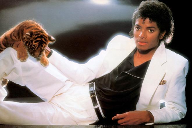 thrill promo - Still A Thrill - 35 Years Of Michael Jackson's Thriller