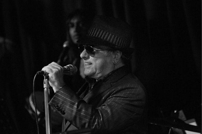 van - Van Morrison - Versatile (Album Review)